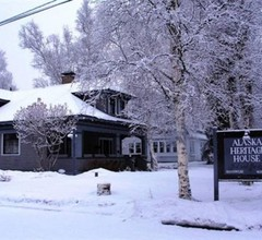 Alaska Heritage House Bed and Breakfast 1