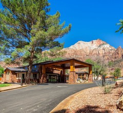 Best Western Plus Zion Canyon Inn & Suites 2