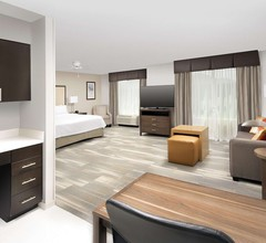 Homewood Suites by Hilton Kansas City Speedway 3