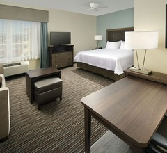 Homewood Suites by Hilton Kansas City Speedway 2