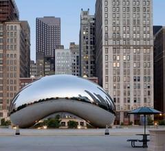 Hyatt Regency Chicago 2