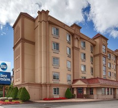 Best Western On The Avenue 1