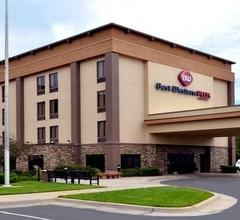 Best Western Plus Wichita West Airport Inn 2