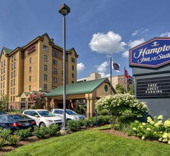 Hampton Inn & Suites Nashville-Vanderbilt-Elliston Place 2