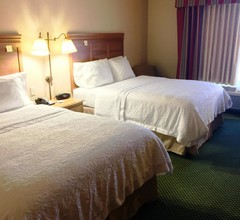 Hampton Inn Hays-North of I-70 2