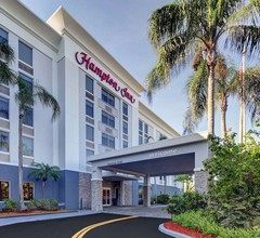 Hampton Inn Ft.Lauderdale-Pembroke Pines/Weston 2