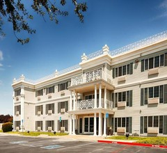 Best Western Capital City Inn 1