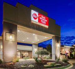 Best Western Plus Dubuque Hotel & Conference Center 1