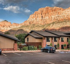 Hampton Inn & Suites Springdale/Zion National Park 1