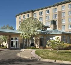 Hilton Garden Inn Denver South Park Meadows Area 1