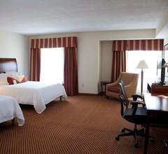 Hilton Garden Inn Tampa/Riverview/Brandon 2