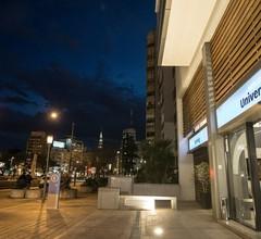 Mercosur Universitas Apart Hotel 1