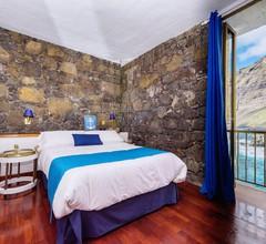 Hotel Puntagrande 2