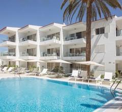 Apartamentos Las Tejas 2