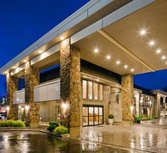 Best Western PLUS Burnaby Hotel 2