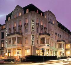 Favored Hotel Hansa Wiesbaden 1