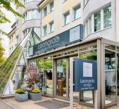Leonardo Boutique Hotel Berlin City South 2