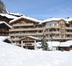 Hôtel Barmes de L'Ours 1