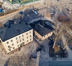 Livin Station 2