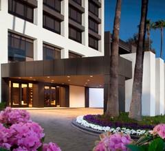 Beverly Hills Marriott 2