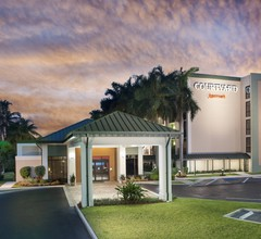 Courtyard By Marriott Fort Lauderdale East/Lauderdale-By-The-Sea 1