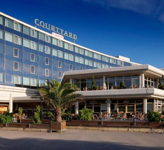 Courtyard by Marriott Hannover Maschsee 1