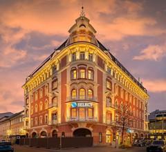 Select Hotel Moser Verdino Klagenfurt 1