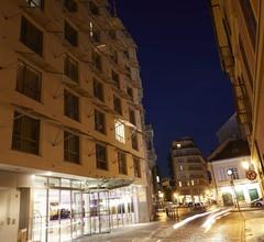 Hotel Josef 2