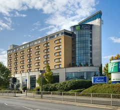 Holiday Inn Express LONDON - GREENWICH 1