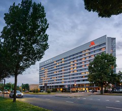 The Hague Marriott Hotel 1