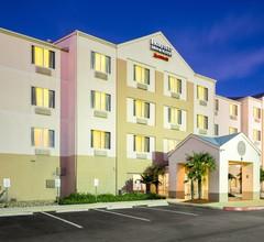 Fairfield Inn & Suites by Marriott San Antonio Market Square 1