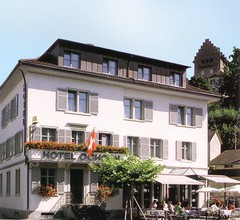 Ochsen Hotel Zurich Uster 1