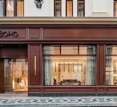 BoHo Prague Hotel 1