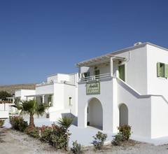 Ambeli Apartments 2