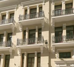 Gatto Perso Luxury Apartments 2