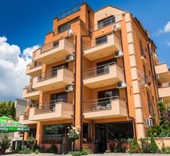 City Hotel Blagoevgrad 2