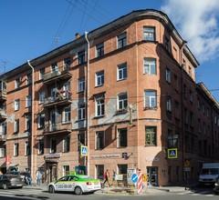 Homely Apartments Rubika 2
