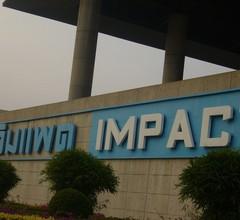 Donmuang - Impact Condo Service 2