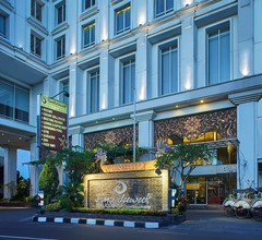 Jambuluwuk Malioboro Hotel Yogyakarta 2