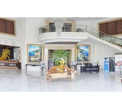 Swiss-belhotel Lampung 1