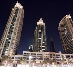 Dream Inn Dubai Loft Towers 2