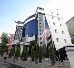 Asrin Business Hotel 2