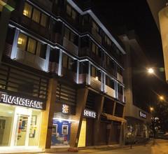 Bursa Suites Apart Otel 2