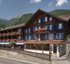 Jungfrau Lodge Swiss Mountain 2