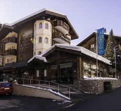 Hotel Albana Real 1