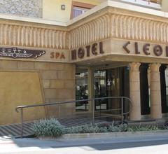 Cleopatra Spa Hotel 1
