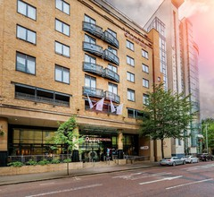 Clayton Hotel Belfast 1