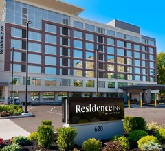 Residence Inn by Marriott Buffalo Downtown 1