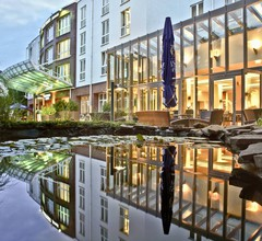 Courtyard by Marriott Dresden 2