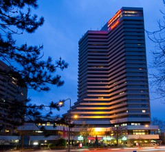Leonardo Royal Hotel Frankfurt 2